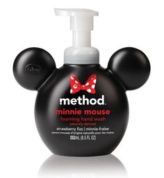 minnie soap - says Target carries it!