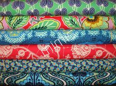 Amy Butler Fabric-Lark Collection-  <3 Gorgeous!
