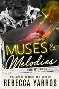Muses and Melodies is one of the most anticipated, new romance books releasing in October 2020. Discover more romance novels worth reading this month in this book list. #octoberbookreleases #booksworthreading #booklist #newbookreleases New Romance Books, Romance Novels, Books To Read Online, Paranormal Romance, Historical Romance, Book Authors, Hush Hush, Book Lists, Audio Books