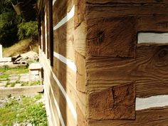Imitácia dreveníc – minus100.sk