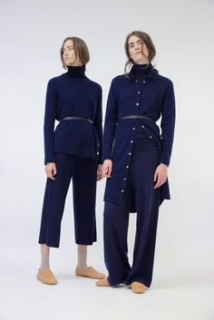 ALLUDE CASHMERE - COLLECTION AUTUMN WINTER 2016