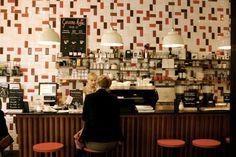 Labath - Coffee Bar - Ghent