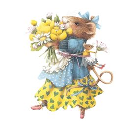yvcdesign: Vera Mouse(78)