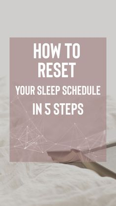 How to Reset Your Sleep Schedule in 5 Steps I Love Sleep, Good Night Sleep, Ab Excersises, Take Care Of Me, Give It To Me, Brush My Teeth, Sleep Schedule, Before Sleep, My Fault
