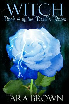 Witch, Devi's Roses book4