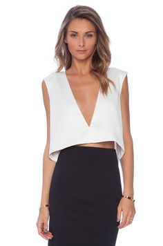Solace London Top - #REVOLVEclothing