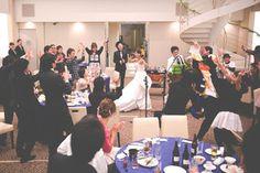 「結婚式からはじまる全ての幸せな写真を撮ろう!」株式会社バンプデザイン - バンプデザイン「笑って感動できる結婚式の写真を撮ろう!」