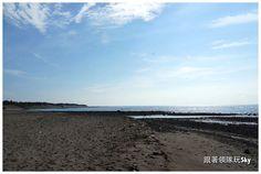 北海岸景點推薦-石門 不能說的秘境生態之旅【澡礁海岸.麟山鼻】