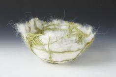 Blanche Handmade Felt, Coconut, Felting, Textiles, Projects, Blue Prints, Cloths, Fabrics, Textile Art