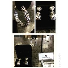 Marvelous Loving These GORGEOUS John Hardy Earrings! Especially In Jewelry, Quality  Is So Important And