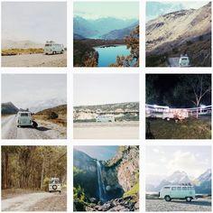 En 2014, Paula et Germano, deux portuguais, achètent un van dans le but de le transformer, petit à petit. Super Cars Images, Car Images, Transformers, Lonely Planet, Vans, Mountains, Nature, Travel, Naturaleza