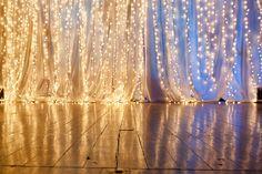 Pea light curtain @Andrea / FICTILIS Anderson