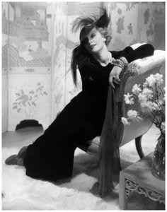 Marlene Dietrich 1932