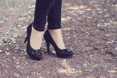 Chic pumps