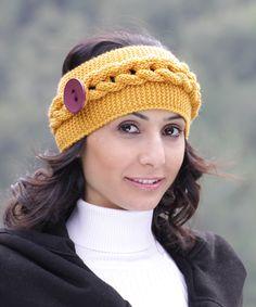 #headband #women   could do in crochet