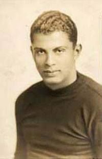 Meet Homer Harris. In 1937, after becoming the first African American to captain a Big Ten Conference football team and being denied access to the NFL because it wasn't integrated yet, Harris turned to coaching and then became a prominent northwest doctor. Learn more about this remarkable Seattleite on BlackPast.org