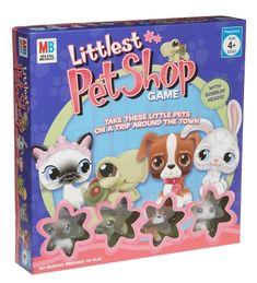 Hasbro Littlest Pet Shop Game Hasbro https://www.amazon.com/dp/B0009Z3JUE/ref=cm_sw_r_pi_dp_x_3cknybAD9XXGP