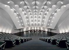 Оперный театр в Санта-Крус.