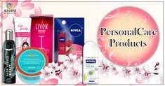 Let your inner beauty shine through in everything you say and do by using Presonal Care product. Buy personal care product from ezeelo.com (kanpur) #personalcare #beautyproducts #ezeelo #cosmetics #bodycare #skincare