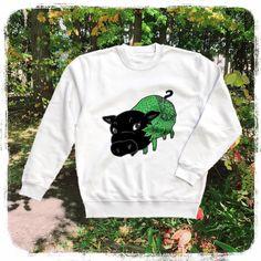 緑色の黒豚のチェルシーさん  #UTme#ユニクロ#suzurijp#suzuri#MailOrder#ClothesDesign#crayonspencils#Tシャツデザイン#定期ポスト#ボタニカル柄 #アートワーク  http://ift.tt/1fmgIFf  http://ift.tt/1Gqd3hd