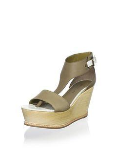Derek Lam - Mirte Platform Wedge Sandal $242