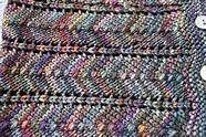 Yarn Over, Cowl, Free Pattern, This Or That Questions, Knitting, Hats, Waves, Dots, Tunisian Crochet