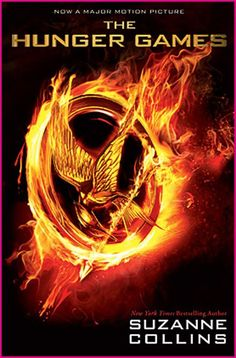 The Hunger Games : Decent read. A bit mushy and predictive.