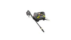 Ryobi 1.2-GPM Electric Pressure Washer for $69.97 at The Home Depot