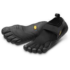 Vibram 5 fingers black