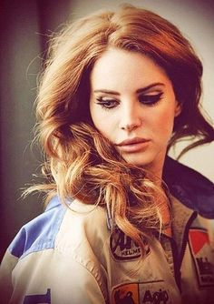 Lana del Ray: This woman is fabulous hair