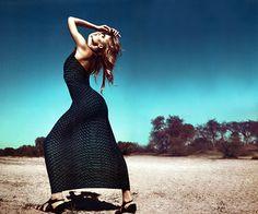 #MMissoni | Long stretch Dress | Summer 2014 Collection | Plaza Kwinna, Sweden