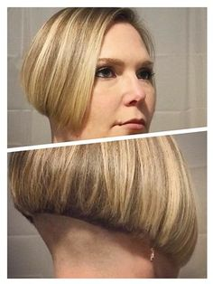 67 Pixie Hairstyles and Haircuts in 2019 - Hairstyles Trends Undercut Hairstyles, Pixie Hairstyles, Cool Hairstyles, Pixie Haircuts, Hair Undercut, Short Wedge Hairstyles, Stacked Bob Hairstyles, Wedge Haircut, Crop Haircut