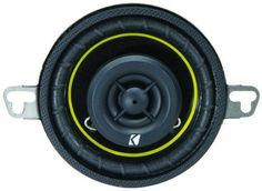 kicker sl inch watt ohm dual solo baric l kicker 11ds35 3 5 coaxil speakers pair rohs co by kicker 24 98 kicker 3 5
