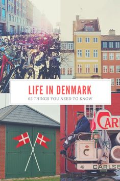 What is Life Like Living in Denmark 65 Things You Need to Know About Life In Denmark - oregon girl around the world Visit Denmark, Denmark Travel, Denmark Food, Finland Travel, Aarhus, Europe Travel Tips, Places To Travel, Travel Guide, Travel Stuff