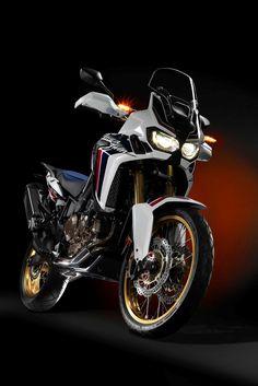 Honda Africa Twin CRF1000L- Pricing Released - General Biking Chats - Roam Africa Forum