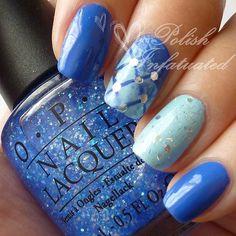 Blue skittles ?...