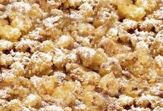 """Krumplis smarni - paraszt """"császármorzsa""""   Magyar Kukta Krispie Treats, Rice Krispies, Snack Recipes, Snacks, Sugar, Desserts, Food, Snack Mix Recipes, Tailgate Desserts"""