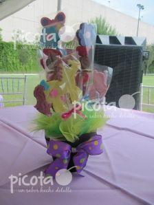 My Little Pony Party  ventas@picota.com.mx