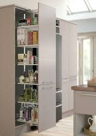 Image result for pull out larder
