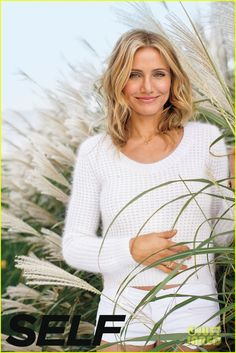 cameron diaz covers self february 2014 02 Cameron Diaz shows off her fabulous figure on the cover of Self magazine's February 2014 issue. Here's what the 41-year-old actress had to share with the mag:…