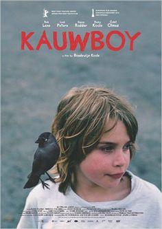 #Kauwboy  #Estrenos de la cartelera de cine española del 17 de Mayo de 2013. Pincha en el cartel para ver el tráiler