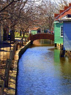 Dutch village in Holland Mi.