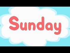 It's a days of the week song. This song was written and performed by A. Video by Copyright 2011 All rights reserv. Math Songs, Preschool Songs, Kids Songs, Preschool Learning, Preschool Calendar, Calendar Activities, Kindergarten Calendar, Calendar Songs, Calendar Time