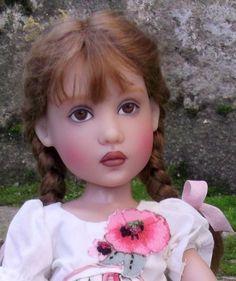 Rose , mon Olivia tristesse Kish
