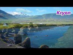 CANALIZAÇÃO - Kryon - Abrindo-se para um Akáshico Maior