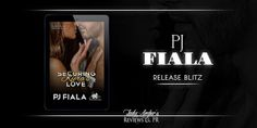 Lady Amber's Reviews: #NewRelease & #Giveaway - Securing Kiera's Love by @pfiala