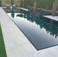 Afbeeldingsresultaat voor wet edge pool construction details