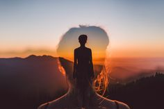 500px ISO » Stunning Photography, Incredible Stories » 10 Most Popular Double Exposures on 500px