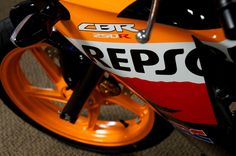 Some of my Photo's from my Honda Repsol Collection.