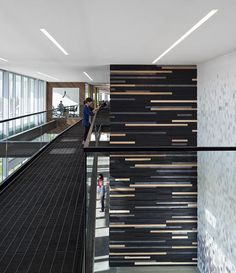 Designed By Studio O+A, Zazzle's New Redwood City Office Razzle-Dazzles.